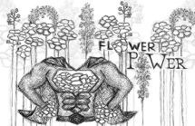 Flower Power | 28x19.78 | $189